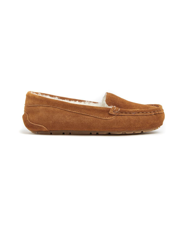 Ladies Loafer