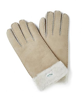 Ladies Cuff Lambskin Gloves