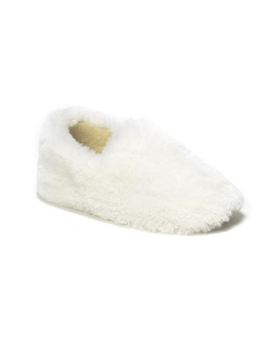 Ladies Sheepskin Slippers Fife