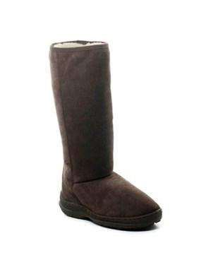 Ladies Sophia Boot - Size 8 - Brown