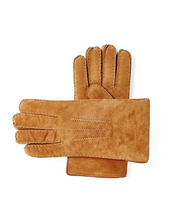 Men's Sheepskin Gloves