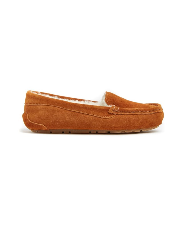 Ladies Loafer