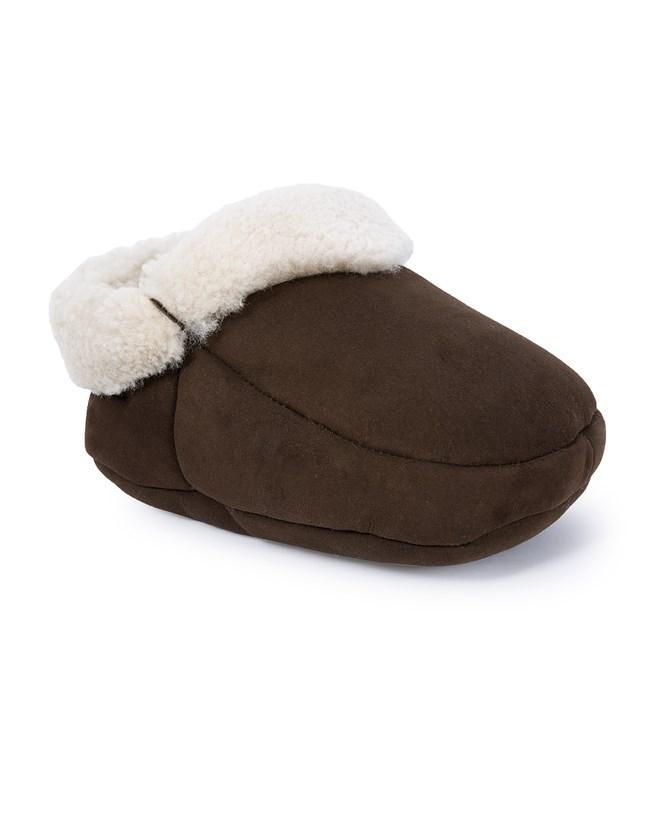 Sheepskin Footmuff